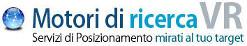 MotoridiRicerca VR Logo